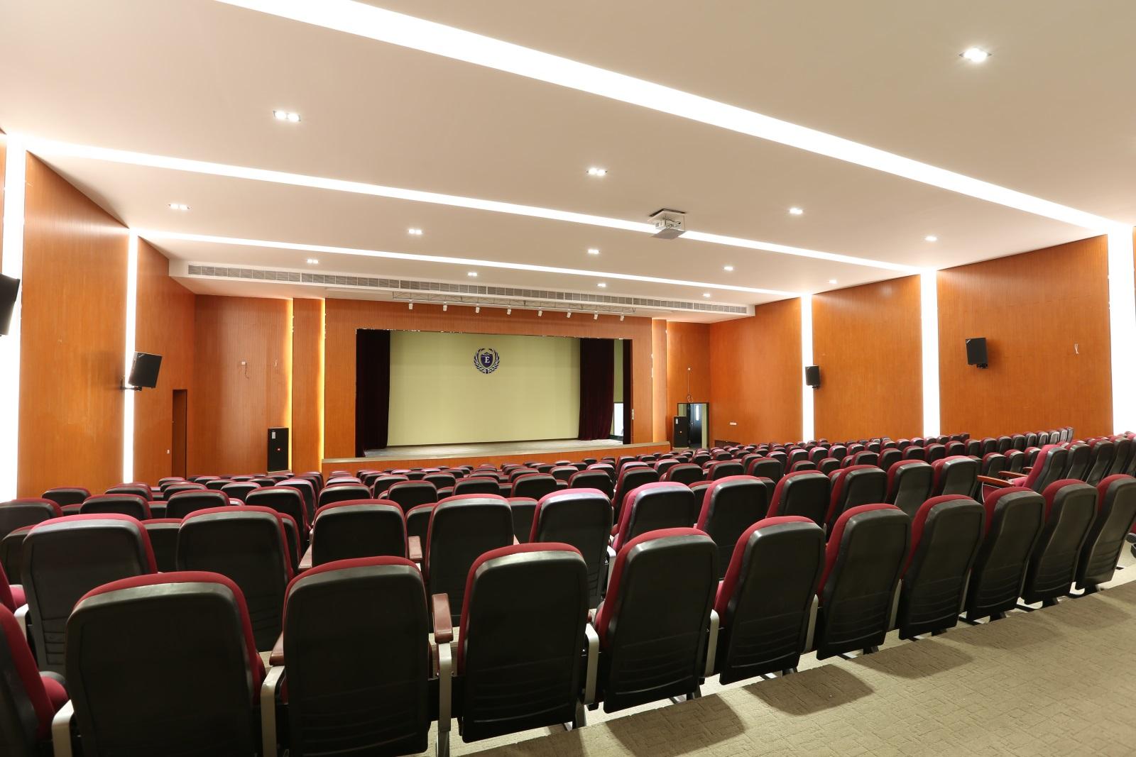 EBIS Auditorium
